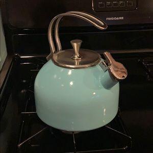 Kate Spade tea pot / tea kettle